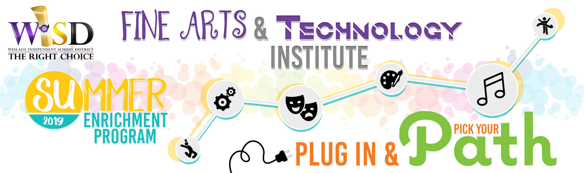 Fine Arts & Technology Institute