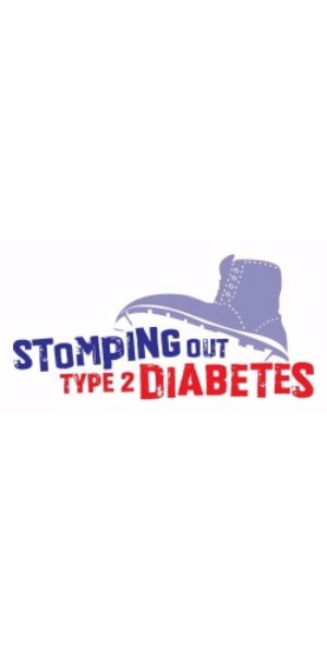 Stomp Out Diabetes